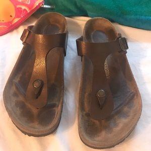 Birkenstock Gizah Sandals